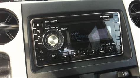 bigdwiz scion xb modest sound system rockford fosgate