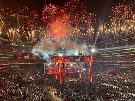 wwe ppv schedule special event date venue
