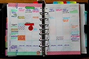 bright, colorful, decorated planner | Organizing | Pinterest