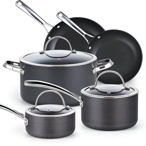 cookware amazon cooks standard nonstick kitchen professional hard quality