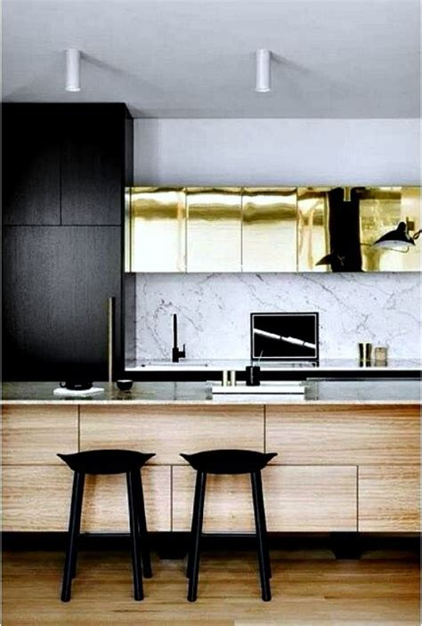 Kitchen Cabinet Handles Ideas - 40 ingenious kitchen cabinetry ideas and designs renoguide