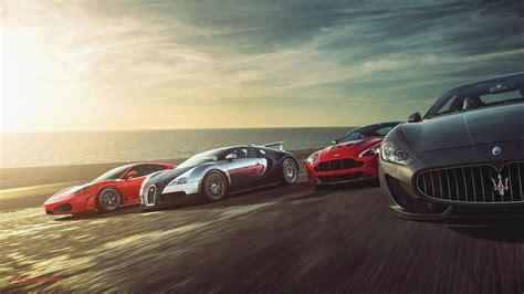Hd Wallpapers For Cars Impremedianet