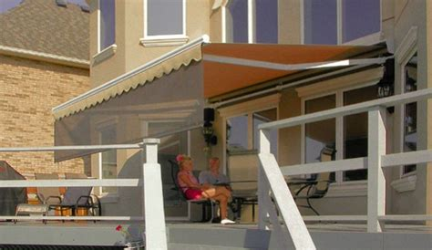 awnings cape  islands shade  shutter systems