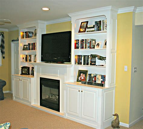 bathroom remodelling ideas tv media cabinets built by deacon home enhancement