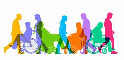 Disabilities Different Disability Istock Vector Illustration Ableism