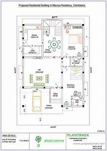 Vastu For North Facing House Layout North Facing House