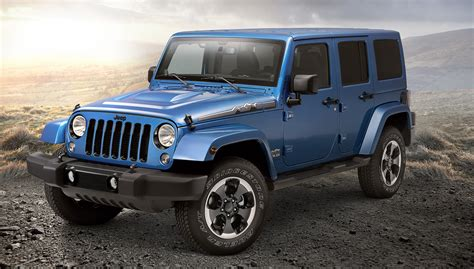 Jeep Picture by 2014 Jeep Wrangler Polar Edition Top Speed