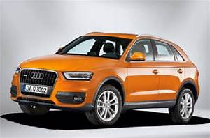 Audi Q3 Versions : suvs audi q3 sports version q3 comes with 300 hp ~ Gottalentnigeria.com Avis de Voitures