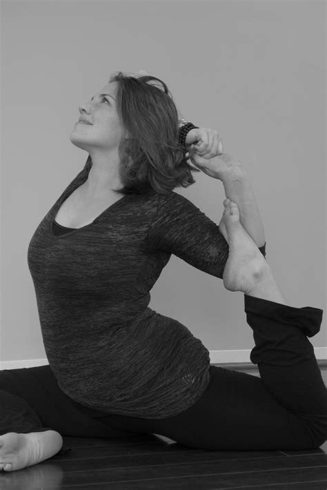 In 2017 i had the opportunity to live at the gosh yoga college in calcutta, and taught the therapeutic side of i continue to keep yoga a dynamic influence in my life by studying sanskrit, luminous soul and advanced asana training. Erin LoPorto - Revolution Community Yoga