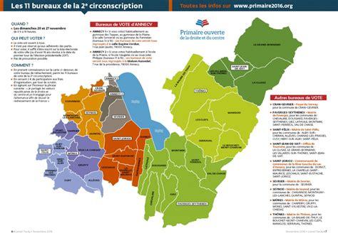 organisation bureau de vote primaire lionel tardy