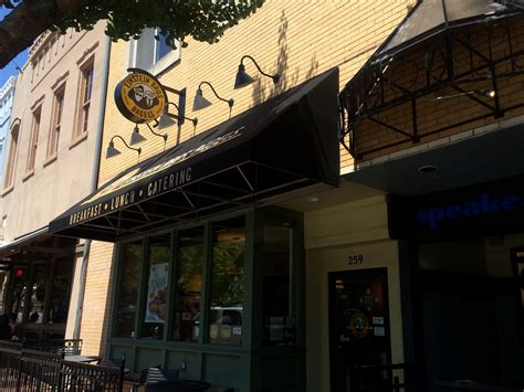 Great coffee, savoury snacks, baked goods and service. UX STRAT USA: Athens Coffee Shops | UX STRAT Blog