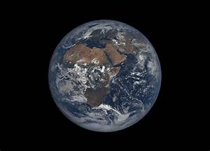 Daily Views of Earth Available on New NASA Website - SpaceRef