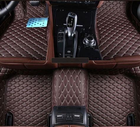 bonnes tapis personnalise special de voiture tapis de sol