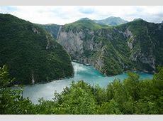 Zabljak, Durmitor town Montenegro