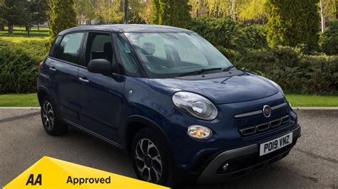 Fiat 500l Used For Sale by Used Fiat 500l Cars For Sale Motorparks