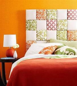 comment decorer sa chambre idees magnifiques en photos With comment decorer une chambre a coucher adulte