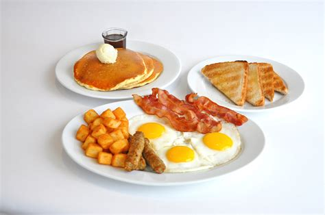 or skipping breakfast does not influence weight loss