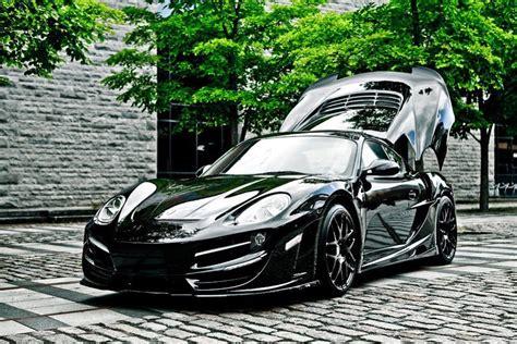 Shiny Black|Car Wallpaper - My Site