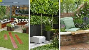 awesome idee deco jardin contemporain gallery design With lovely idee amenagement jardin zen 7 artcane