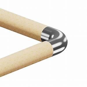 Main Courante En Bois : raccord inox 90 pour main courante bois ~ Nature-et-papiers.com Idées de Décoration