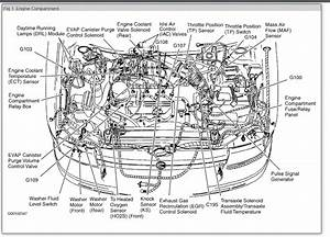 Diagram  2000 Mercury Grand Marquis Fuse Box Diagram Full