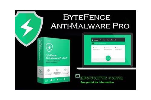 bytefence pro license key 2017