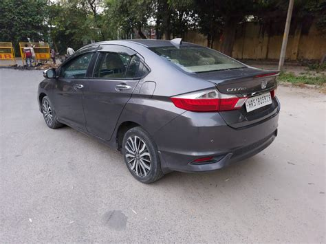 Used Honda City Zx CVT in Faridabad 2017 model, India at ...