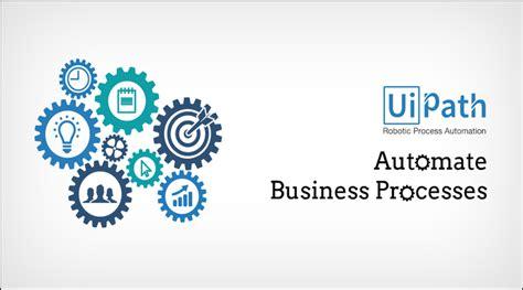 Enterprise Robotic Process Automation Startup Uipath