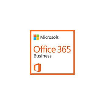 Office 365 Year by Microsoft Office 365 Business J29 00003 B H Photo