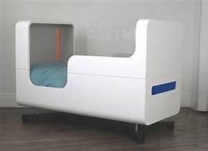 Lit Design Enfant : lit pour enfant volutif babybed ~ Teatrodelosmanantiales.com Idées de Décoration