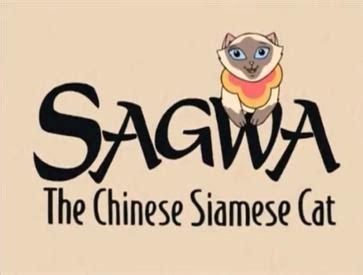 Sagwa, The Chinese Siamese Cat Wikiwand