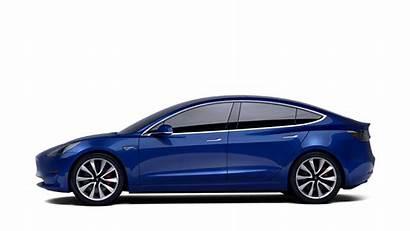 Tesla Standard Range Performance Prijs
