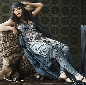 Theda Bara in colour by dontforgetfrank on DeviantArt