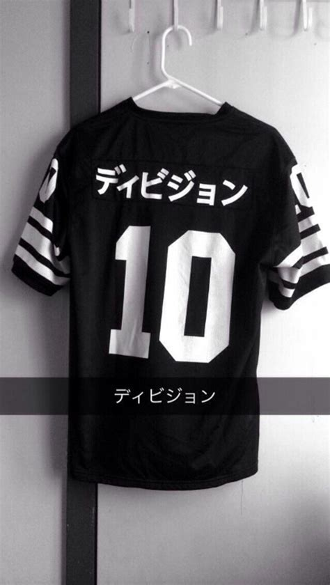 10 DEEP FOOTBALL JERSEY X LEAGUE / BLACK   41TD4201 BLK