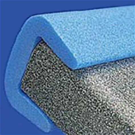 """Foam Edge Protector """"U Profile"""" To Fit Thickness 8mm 18mm"""