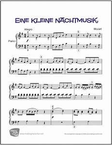 Eine Kleine Nachtmusik  K  525  Mozart