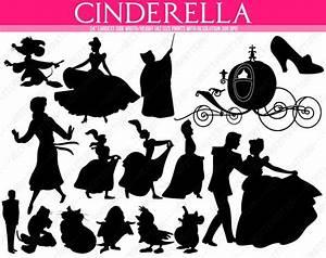 17 Best ideas about Cinderella Silhouette on Pinterest ...