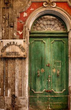 green door dc chefchaouen marruecos viajes beautiful