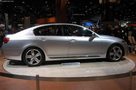 2004 Lexus Gs 430 Images Photo Lexusgs430chicago04dv