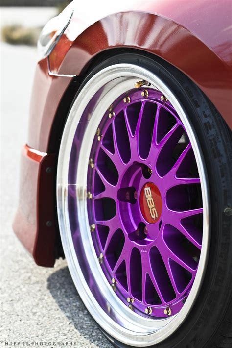 vwvortexcom custom purple bbs lm