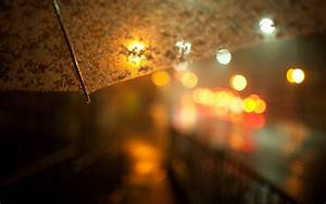 Rain, Night, Lights, Blurred, Wallpapers, Hd, Desktop, And, Mobile, Backgrounds