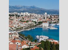 The 30 best hotels in Split, Croatia Hotel Deals