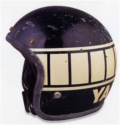 yamaha motocross helmet japanese bobbers helmet and safety