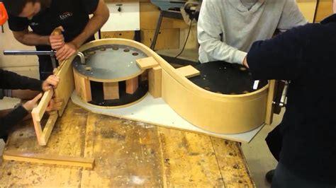 steam bending timber doovi