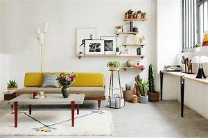 Astuces Dco Pour Un Petit Salon Blueberry Home