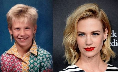 10 Celebrity Transformations That Prove There Is Still