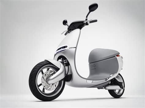 The Electric Scooter Scheme That Could Finally Make