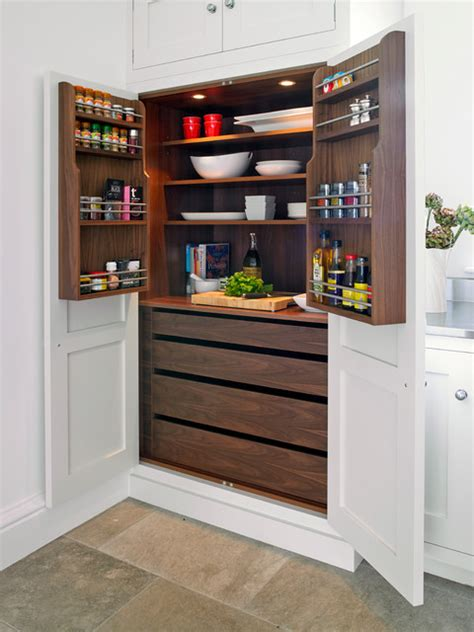 modern kitchen pantry designs essex bespoke contemporary shaker kitchen contemporary 7730