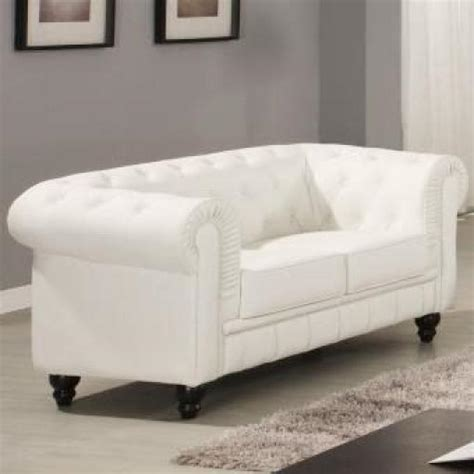 canapé chesterfield cuir 2 places canape chesterfield cuir pas cher 28 images canape