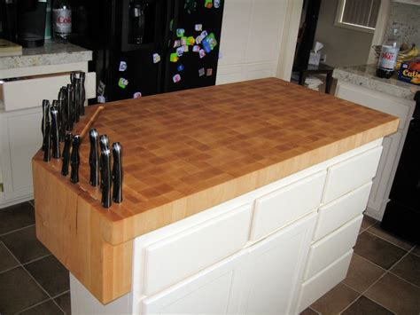 kitchen island tops 1000 images about butcher block on butcher